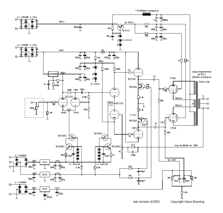 wiring 4 speakers in parallel free wiring diagram images